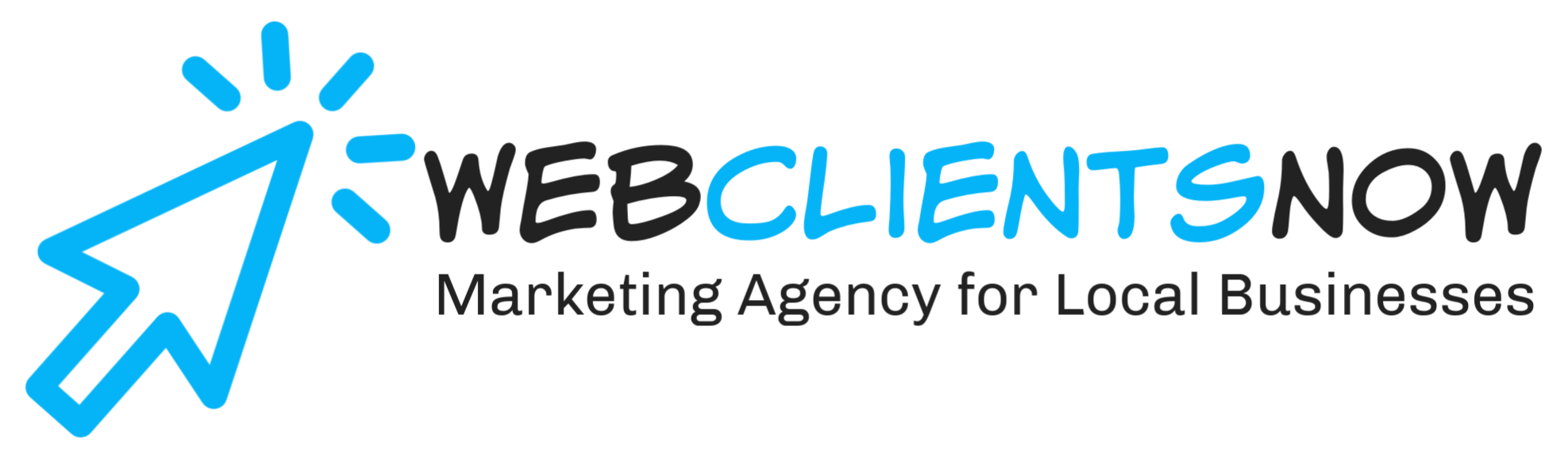 Web Clients Now Digital Marketing Agency for Local Businesses